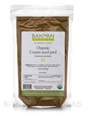 Organic Cumin Seed Powder 0.5 Lb (227 Grams)