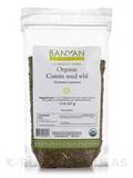 Organic Cumin Seed Whole 0.5 Lb (227 Grams)