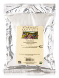 Organic Dandelion Root Cut & Sift - 1 lb (453.6 Grams)