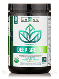 Organic Deep Greens, Natural Flavor - 9.6 oz (273 Grams)