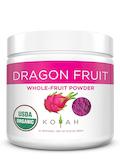 Organic Dragon Fruit Powder - 6.35 oz (180 Grams)