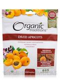 Organic Dried Apricots - 8 oz (227 Grams)