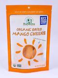 Organic Dried Mango Cheeks - 8 oz (227 Grams)