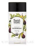 Fresh and Dry Deodorant (Fresh Fig) - 2.2 oz (62 Grams)