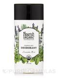 Fresh and Dry Deodorant (Lavender Mint) - 2.2 oz (62 Grams)