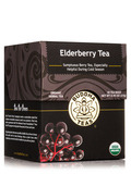 Organic Elderberry Tea - 18 Tea Bags