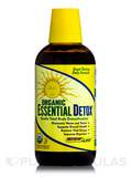 Organic Essential Detox - 16.2 fl. oz (480 ml)