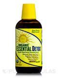 Organic Essential Detox 16.2 oz
