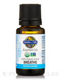Organic Essential Oil Breathe Blend - 0.5 fl. oz (15 ml)