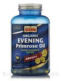 Evening Primrose Oil 500 mg 180 Mini Softgels