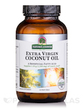 Organic Extra Virgin Coconut Oil 120 Softgels