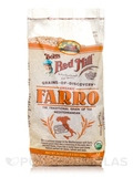 Organic Farro - 24 oz (680 Grams)