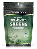 Organic Fermented Greens - 9.5 oz (270 Grams)