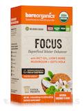 Organic Focus Superfood Water Enhancer, Coconut Flavor - 5 Stick Packets (1.15 oz / 32.5 Grams)