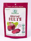 Organic Freeze-Dried Beets - 1 oz (28 Grams)
