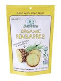 Organic Freeze-Dried Pineapples - 1.5 oz (43 Grams)