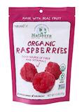 Organic Freeze-Dried Raspberries - 1.3 oz (37 Grams)