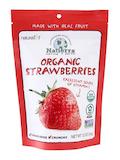 Organic Freeze-Dried Strawberries - 1.2 oz (34 Grams)