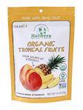 Organic Freeze-Dried Tropical Fruits - 1.5 oz (43 Grams)
