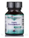 Organic Germanium Powder - 0.21 oz (6 Grams)