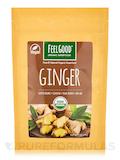 Organic Ginger Powder - 7 oz (198 Grams)