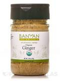 Organic Ginger Root Powder (Spice Jar) 2.78 oz (79 Grams)