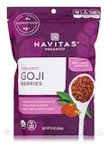 Organic Goji Berries - 16 oz (454 Grams)