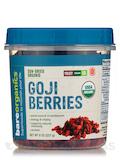 Organic Goji Berries - 8 oz (227 Grams)