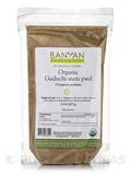 Organic Guduchi Stem Powder - 1/2 lb (227 Grams)
