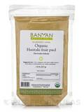 Organic Haritaki Fruit Powder 0.5 Lb (227 Grams)