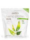 Organic Hemp Protein (15g Per Serving) - 3 lbs (1.36 kg)
