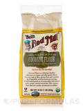 Organic High-Fiber Coconut Flour - 16 oz (453 Grams)