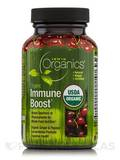 Organic Immune Boost 60 Tablets