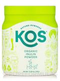 Organic Inulin Powder - 11.85 oz (336 Grams)