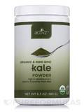Organic Kale Powder - 36 Servings (6.3 oz / 180 Grams)