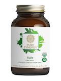 Organic Kale Powder - 2.3 oz (65 Grams)
