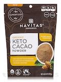 Organic Keto Cacao Powder - 8 oz (227 Grams)