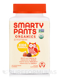 Organic - Kids Formula - 120 Vegetarian Gummies