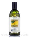 Organic Lemon Bath & Shower Gel 12 fl. oz