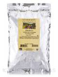 Organic Licorice Root Cut & Sift 1 lb (453.6 Grams)