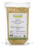 Organic Licorice Root Powder 0.5 Lb (227 Grams)