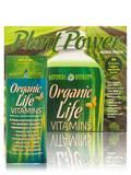 Organic Life Vitamins Nutri Packs - BOX OF 30 PACKS