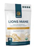 Organic Lion's Mane - 2.12 oz (60 Grams)