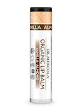 Organic Lip Balm, Vanilla Almond - 0.15 oz (4.25 Grams)