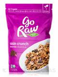 Raisin Crunch Sprouted Granola - 16 oz (454 Grams)