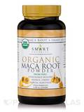 Organic Maca Root Powder - 4.46 oz (125 Grams)