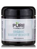 Organic Makeup Remover - 4 oz (113 Grams)