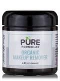 Organic Makeup Remover - 4 oz (113 Grams)