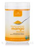 Organic Mango Powder - 16 oz (455 Grams)