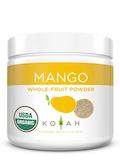 Organic Mango Whole-Fruit Powder - 7.6 oz (216 Grams)